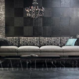 модульный диван Ника на заказ по индивидуальным размерам