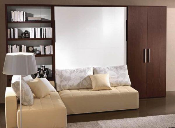 умная мебель-трансформер на заказ в Москве