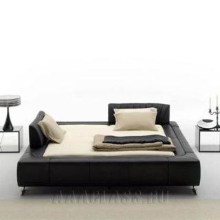 модульная кровать на заказ в Москве от мебельного ателье ААА-Классика