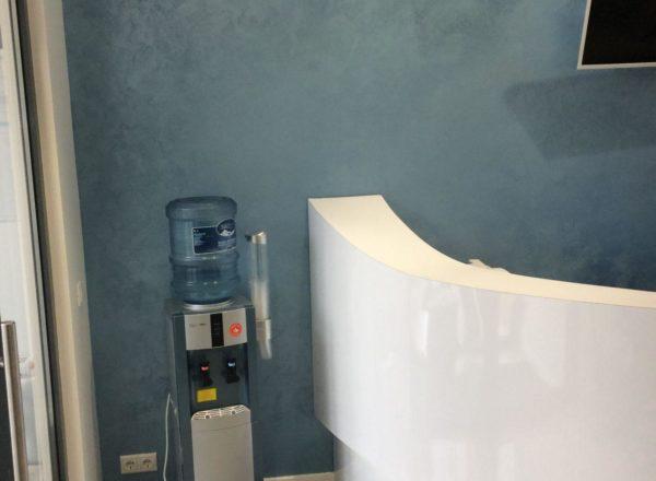 специальная корпусная мебель на заказ для стоматологии по индивидуальному проекту