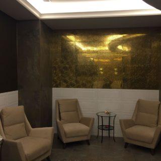 Кресла на заказ по индивидуальным размерам в салон ЖК