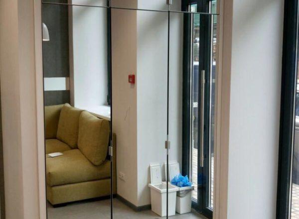 Изготовление мягкой мебели по индивидуальным размерам: заказ стоматологии БП
