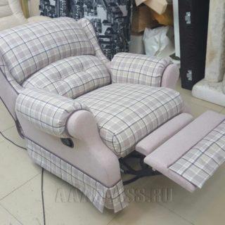Кресло на заказ по индивидуальному проекту