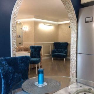 изготовление кресла и стульев по индивидуальным размерам на заказ в Москве для комплексной меблировки квартиры от мебельного ателье ААА-Классика