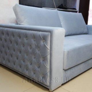 изготовление дизайнерского дивана Бали на заказ по индивидуальному проекту в Москве от мебельного ателье ААА-Классика