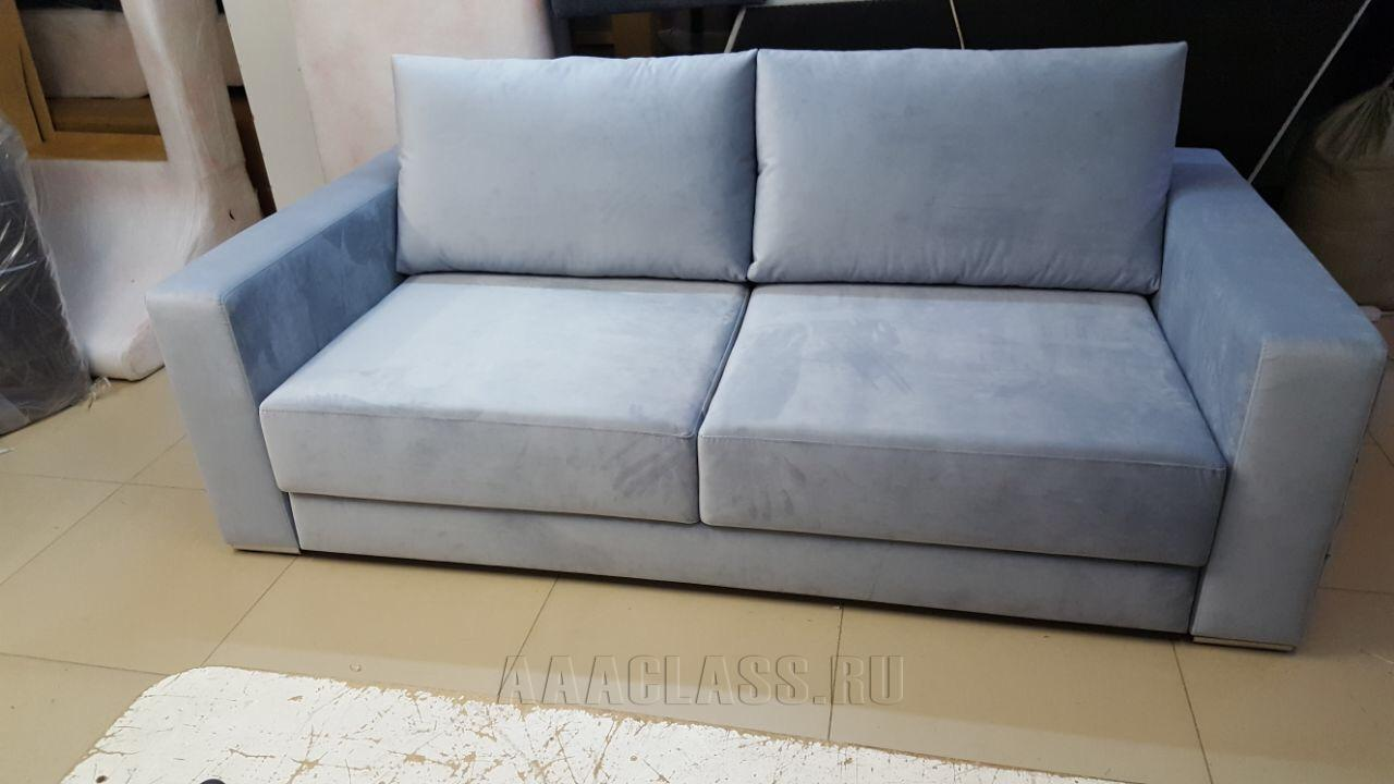 Изготовление дивана на заказ по размеру