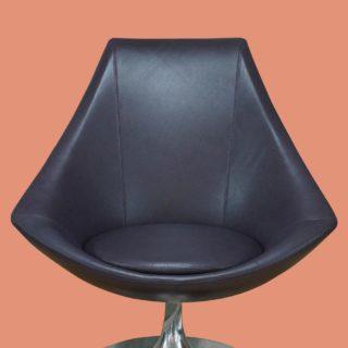 кожаное кресло на заказ по индивидуальному размеру