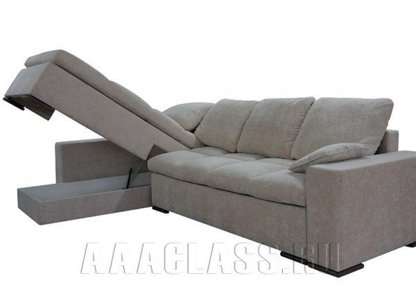 Эргономичный диван на заказ по индивидуальным проектам