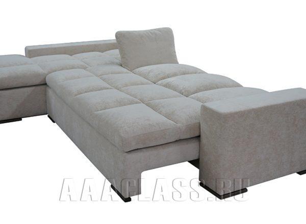 Популярный диван амстердам на заказ по индивидуальным проектам