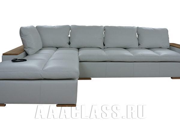Угловой диван Амстердам на заказ по индивидуальным размерам