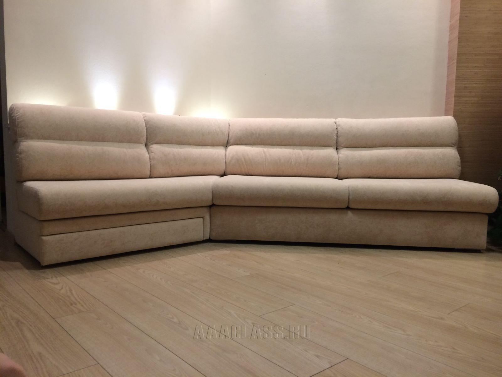 диван с механизмом итальянская раскладушка изготовление на заказ