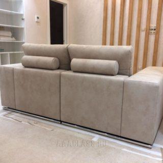 диван по индивидуальному размеру - раскладной модульный для кабинета руководителя