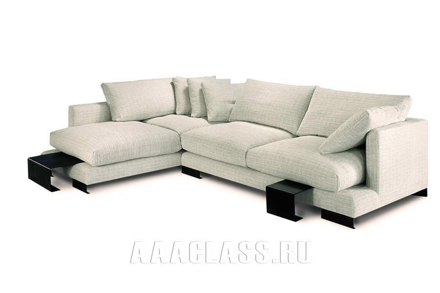 дизайнерские диваны российского производства, модель Риальто