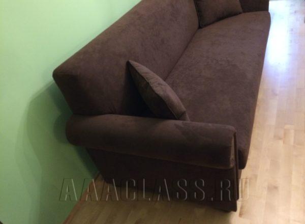 диван на заказ по индивидуальному размеру