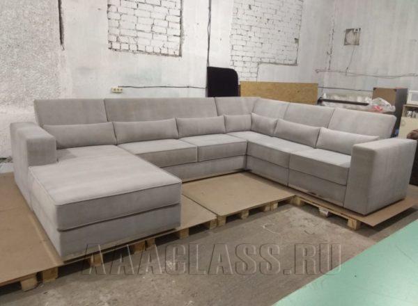 диван по индивидуальному проекту