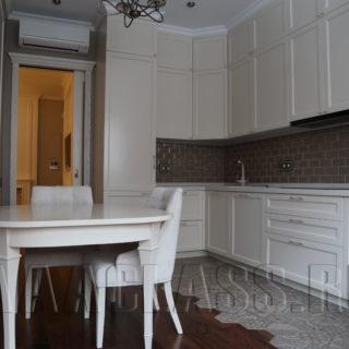 кухня в квартиру на ходынке